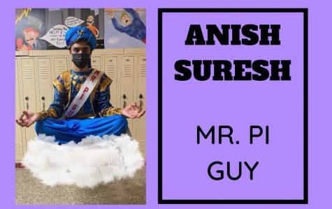 Anish Suresh