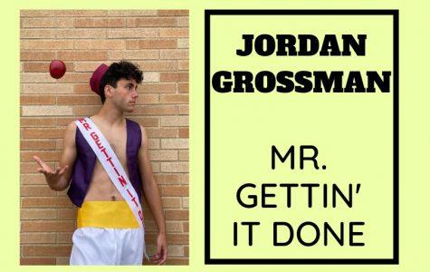 Jordan Grossman