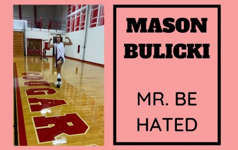 Mason Bulicki