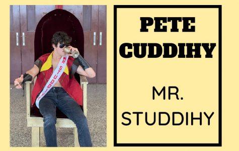 Pete Cuddihy