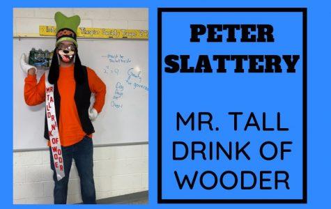 Peter Slattery