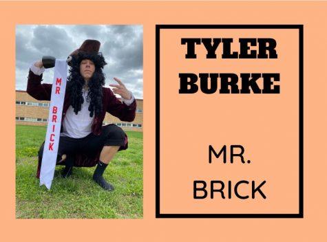 Tyler Burke (