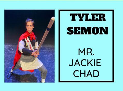Tyler Semon (