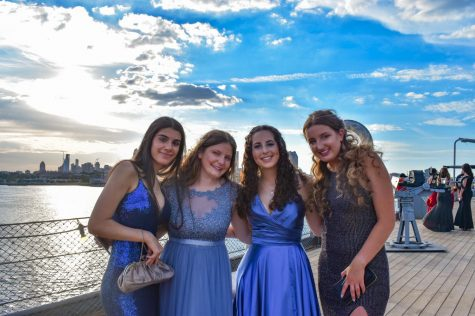 PHOTOS: Senior prom 2021