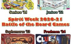 Navigation to Story: SGA makes plans for spirit week