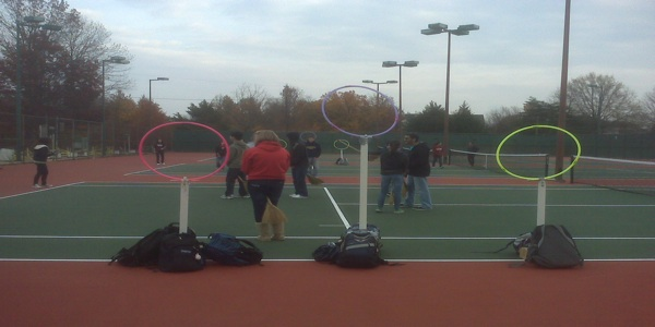 Quidditch Clubs meets in preparation for Harry Potter movie release