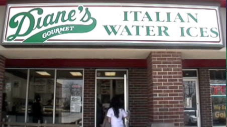 After School Special goes to Dianes