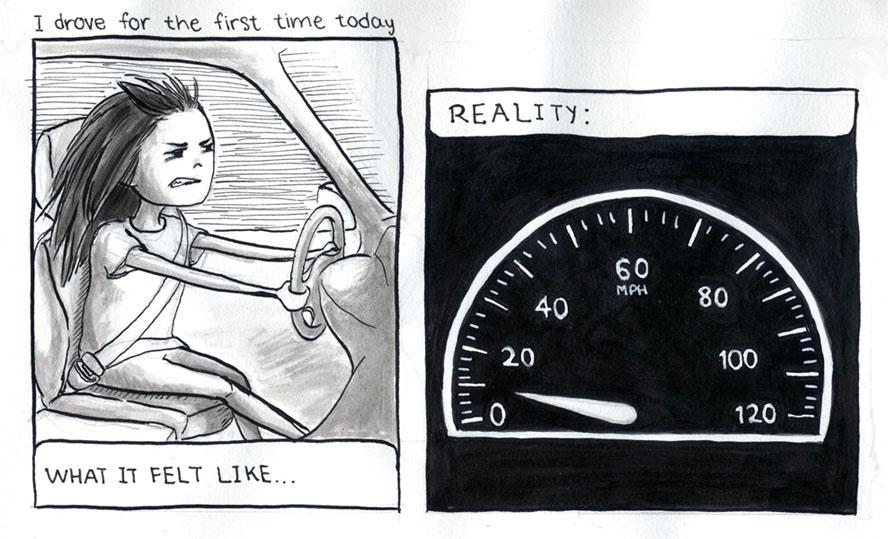 The+Driving+Truth