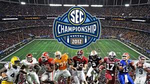 Frank previews the SEC Championship game