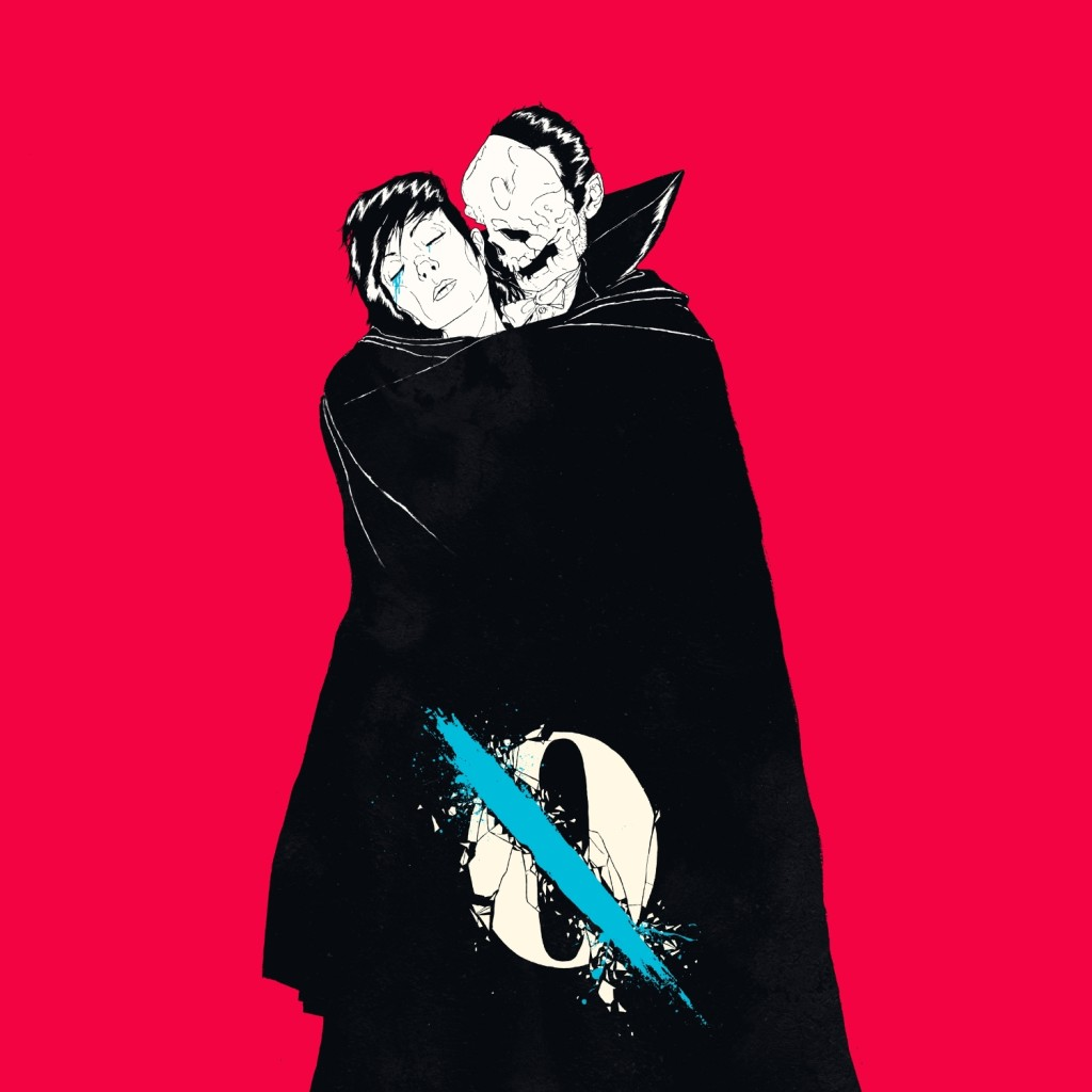 Queens of the Stone Age return with ...Like Clockwork