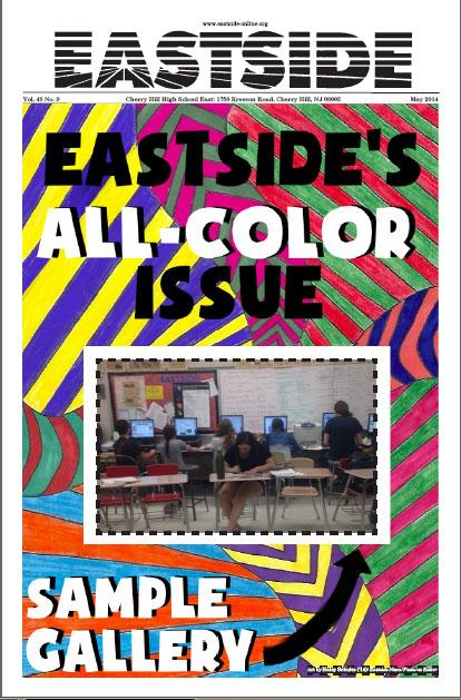 Eastside+releases+photo-gallery+issue