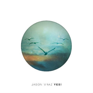 Jason Mraz's new album offers songs about friendship and love