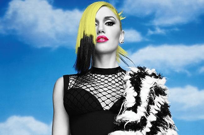 Gwen+Stefani+releases+a+new+single.+