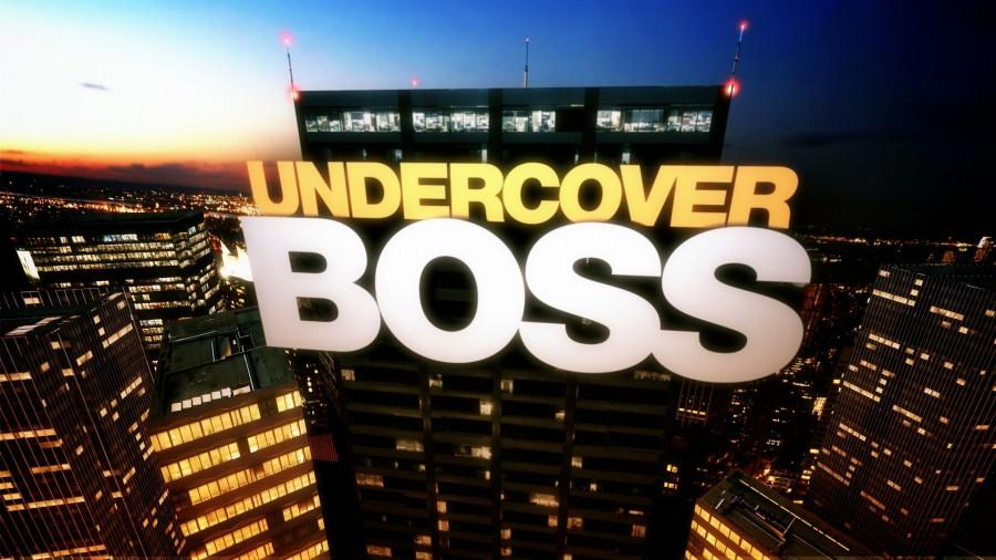 Local Rick Forman becomes a celebrity on Undercover Boss