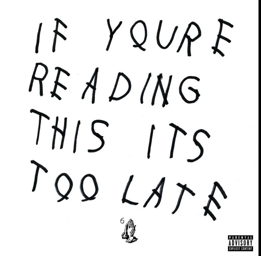 Drake releases a new album in order to fulfill contract