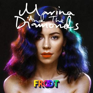 Marina and the Diamonds' new album leaks early