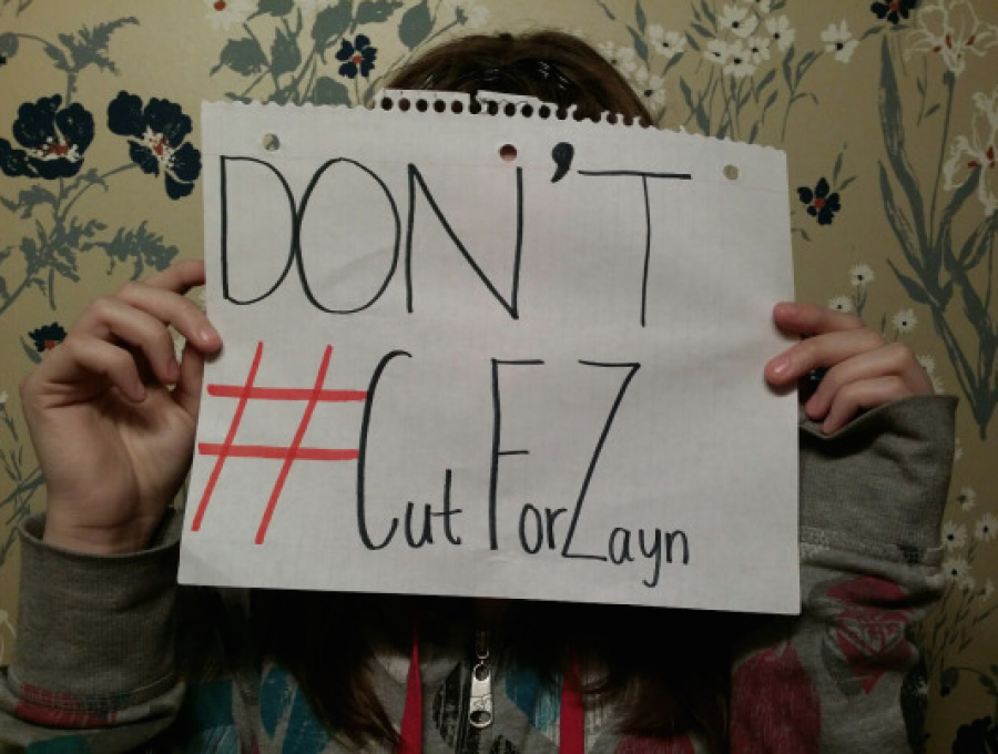 Fans+react+idiotically+towards+Zayn+Malik%E2%80%99s+departure+from+One+Direction