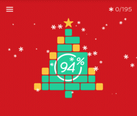 94% adds something different to the app store