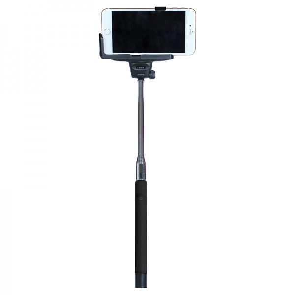 The selfie stick makes selfies easier to take