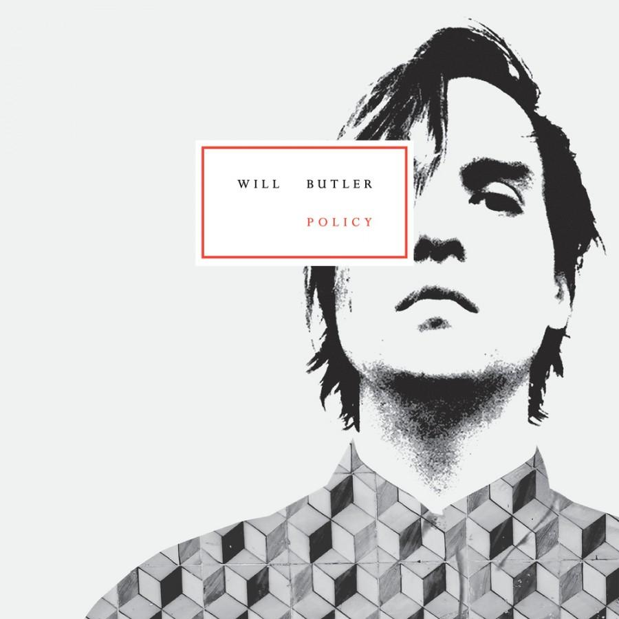 Will Butler impresses with debut solo album