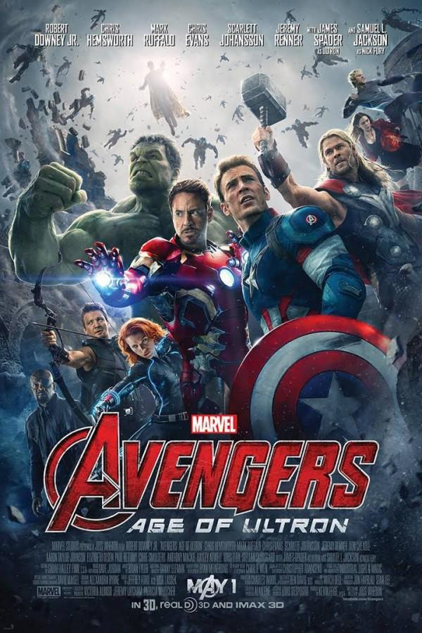 Avengers%3A+Age+of+Ultron+dazzles+and+entertains