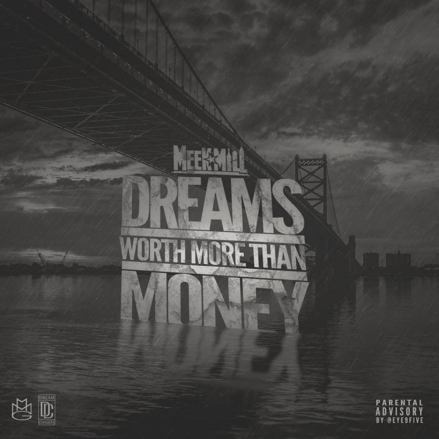 Meek+Mill+Announces+New+Album