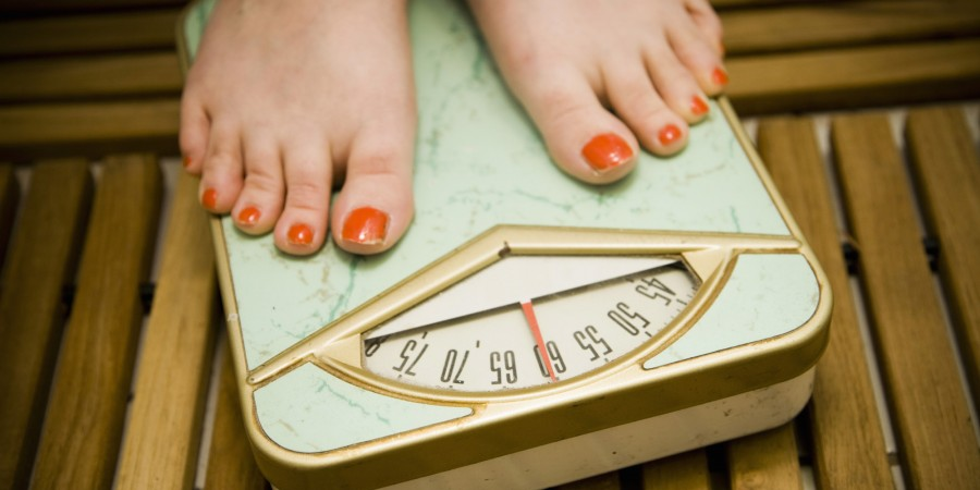 Eating disorders plague teenagers