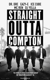 Straight Outta Compton lands number one spot in box office