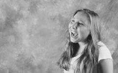 Photo of Leah Korn