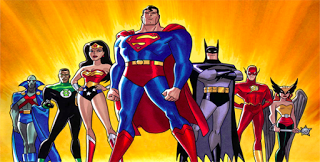 Superheros are still present in many movies