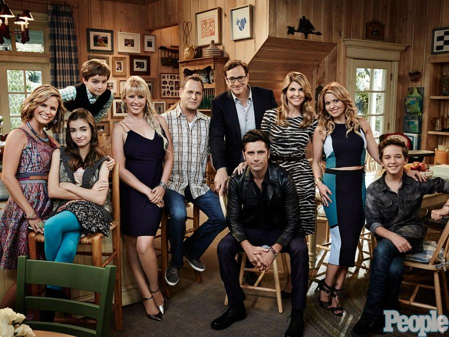 Fans+of+Full+House+anticipate+the+premiere+of+the+shows+sequel%2C+Fuller+House