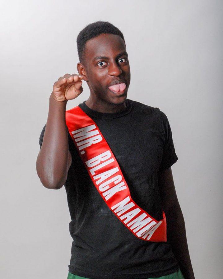 Mr. East Countdown: Mr. Black Mamba- 1 day to go!