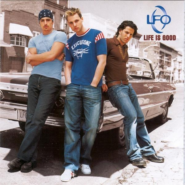 The band member Rich  Chronin both sang, wrote and produced their last album, Life is Good (2001).