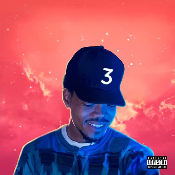 Chance the Rapper's