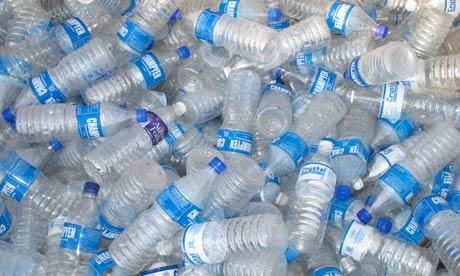 The Plastic Epidemic