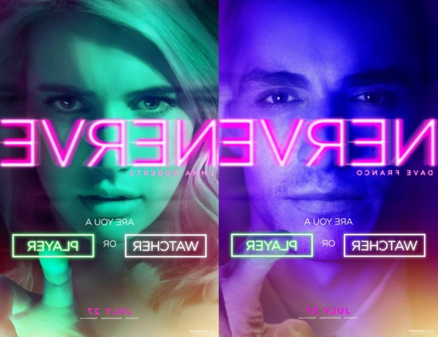 Nerve was released on July 27, 2016.