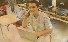 Photo of Ben Goldsmith