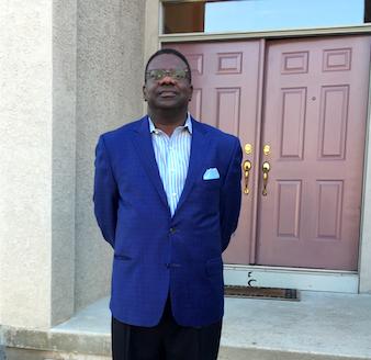 Harvard graduate, Dominic Asante seeks to preserve his Ghanian roots
