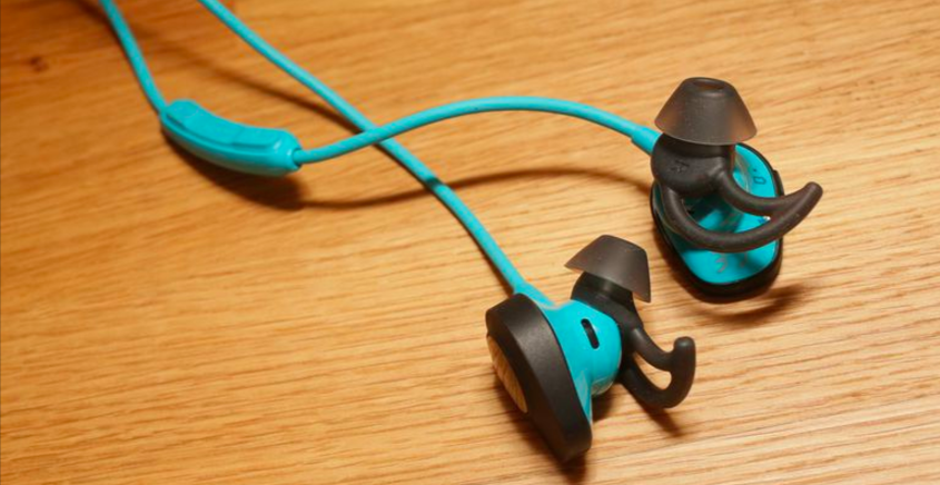 Especially with many smartphone companies deciding to remove the headphone jack, these headphone by Bose are the perfect buy.