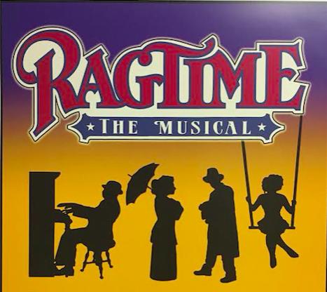 Complaints arise regarding the production of Ragtime.