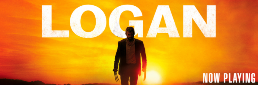 Logan details the touching story of a dying Wolverine.