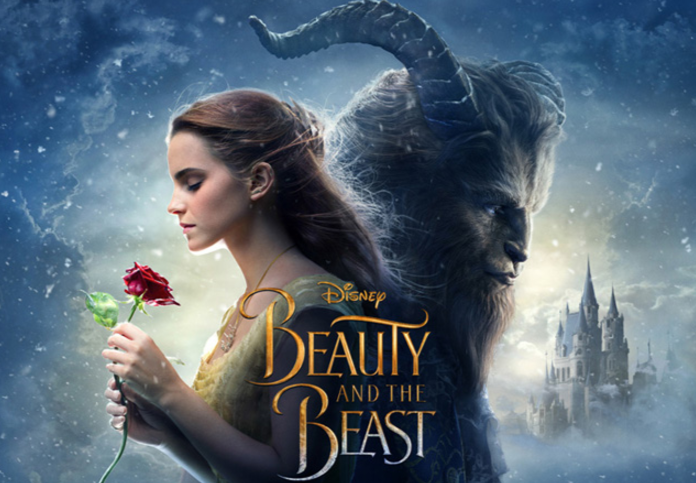 Beauty+and+the+Beast+fills+the+audience+with+a+sense+of+nostalgia.+
