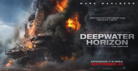 Deepwater Horizon came out on September 30, 2016.