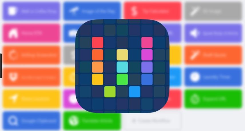 Workflow is productivity app that seeks to make everyday activities easier.