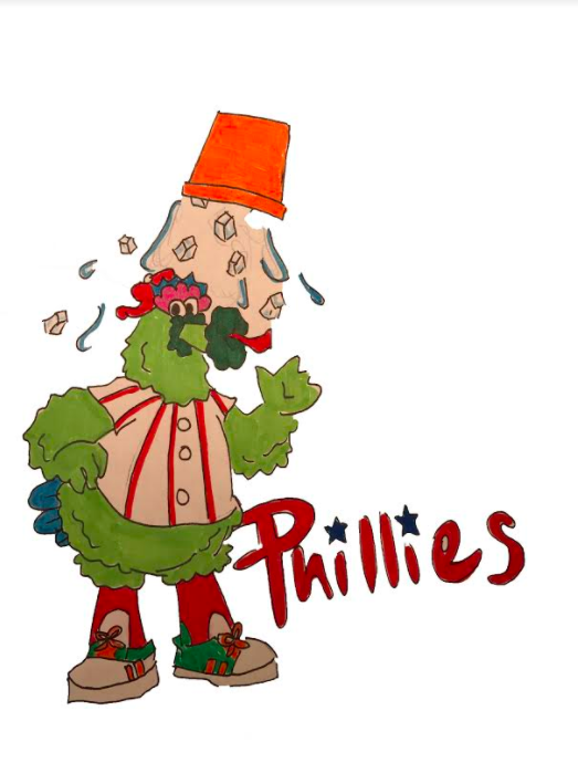 The Phillies Festival will take place on Thursday, May 11th.