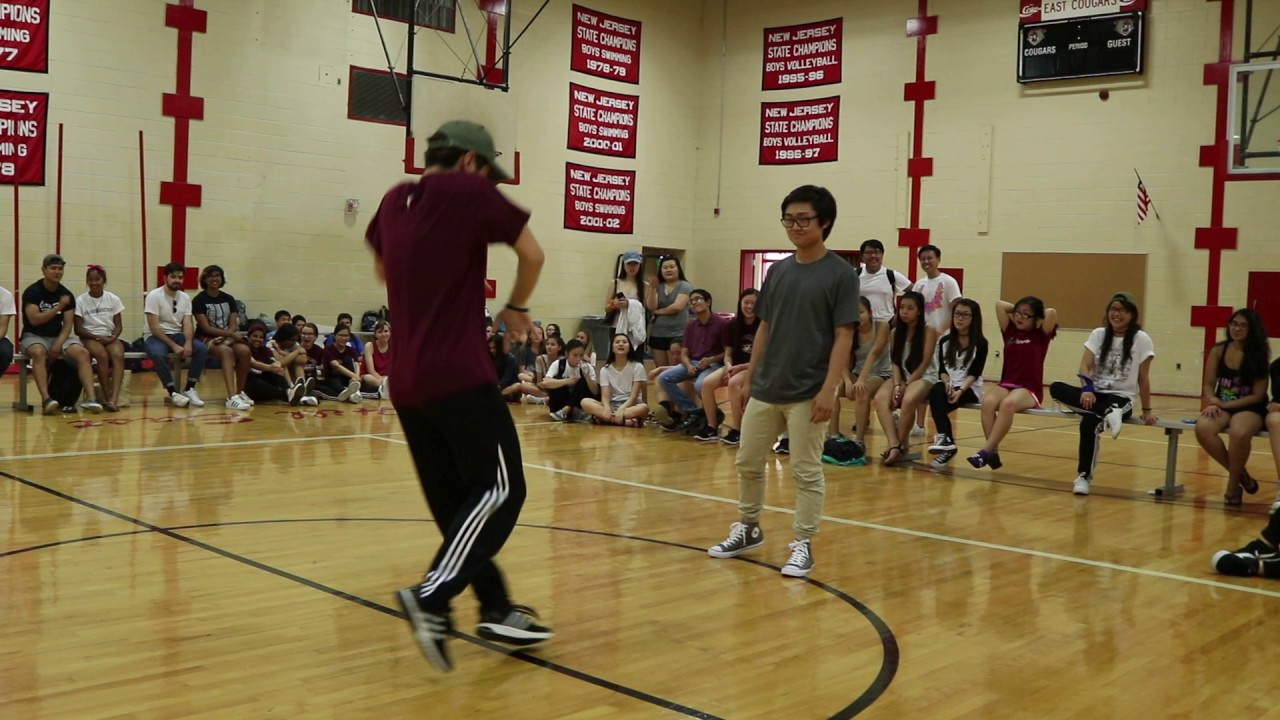 East students perform at Primal Expression 2017