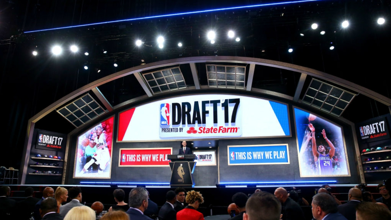 The 2017 NBA Draft gave many teams a chance to rebuild.