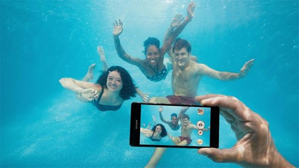 Underwater photographs have become a norm as technology progresses.