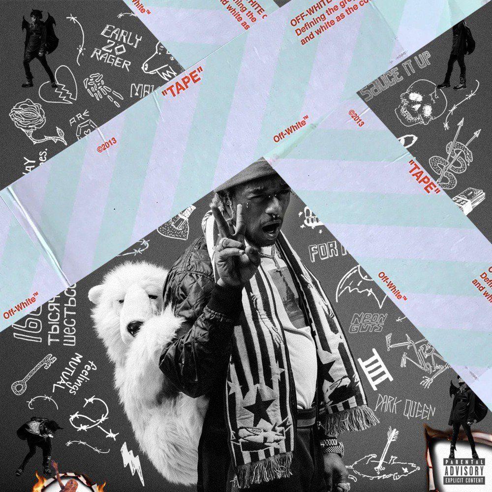 Lil Uzi Verts highly anticipated album is turning heads.