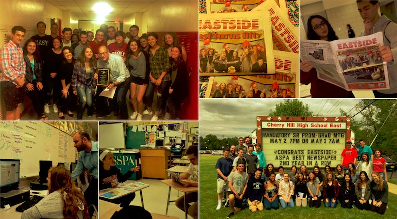 Eastside First Meeting on 9/26